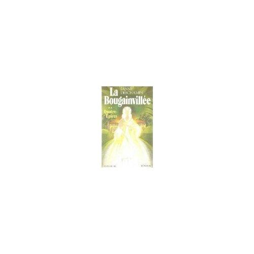 LA BOUGAINVILLEE - TOME 2