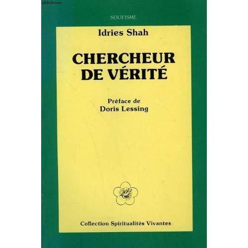 CHERCHEUR DE VERITE