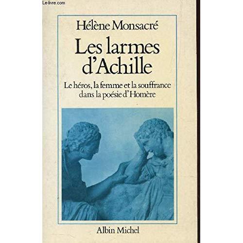 LES LARMES D'ACHILLE