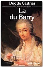 LA DU BARRY