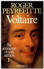 VOLTAIRE - TOME 1