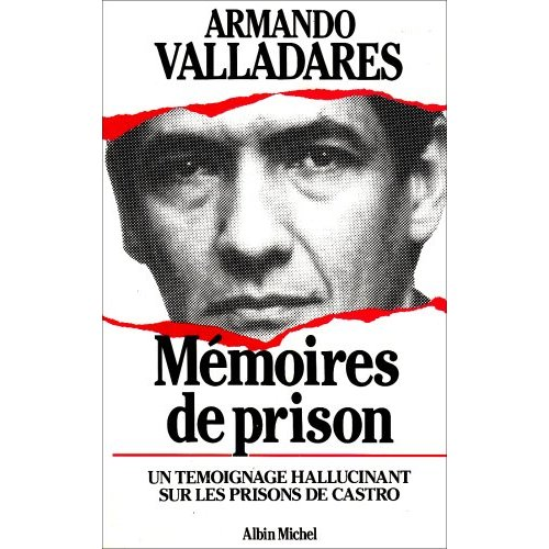MEMOIRES DE PRISON