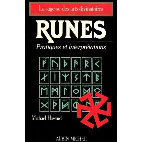 RUNES - SAGESSE DES ARTS DIVINATOIRES