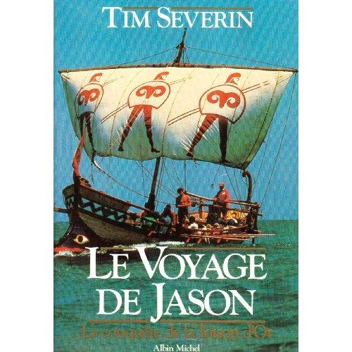 LE VOYAGE DE JASON