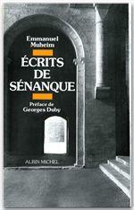 ECRITS DE SENANQUE