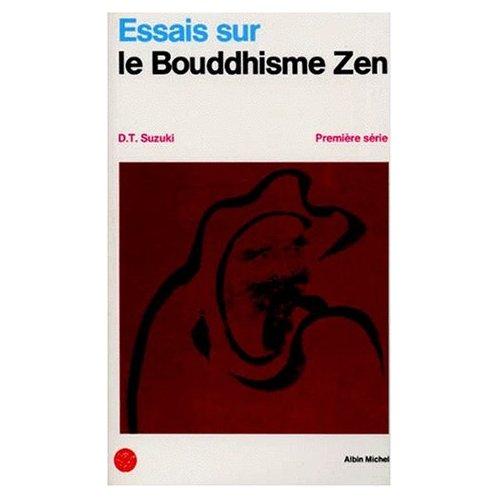 ESSAIS SUR LE BOUDDHISME ZEN - TOME 1