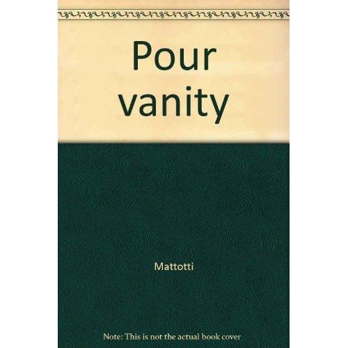 POUR VANITY