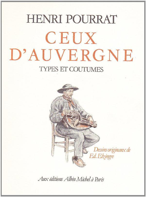 CEUX D'AUVERGNE