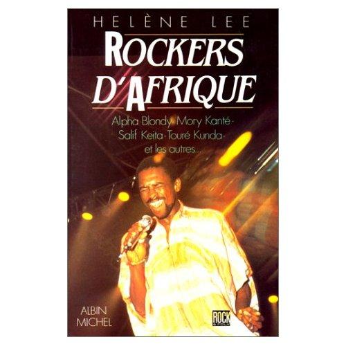 ROCKERS D'AFRIQUE