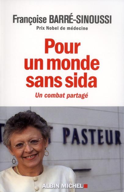 POU UN MONDE SANS SIDA - UN COMBAT PARTAGE