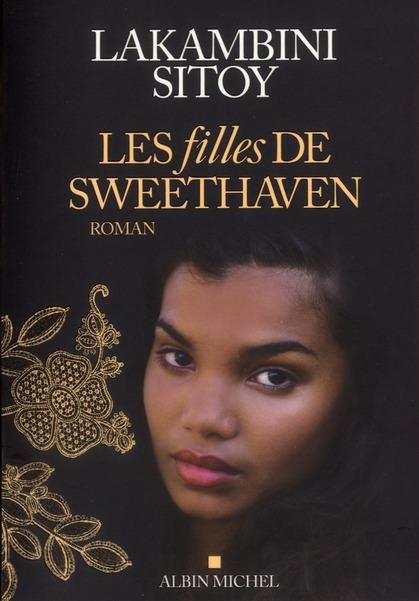 LES FILLES DE SWEETHAVEN