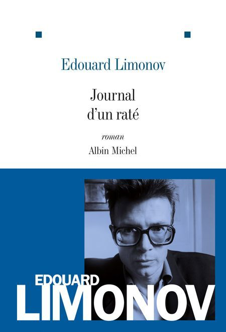 JOURNAL D'UN RATE - NED