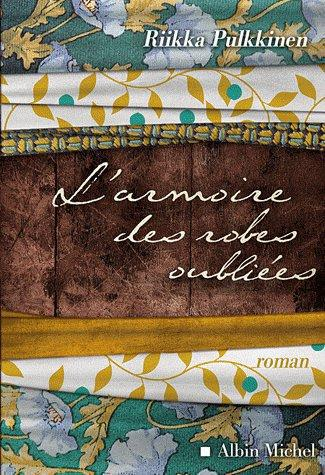 L'ARMOIRE DES ROBES OUBLIEES