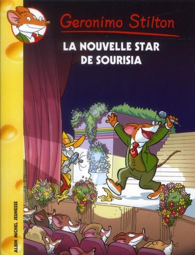LA NOUVELLE STAR DE SOURISIA