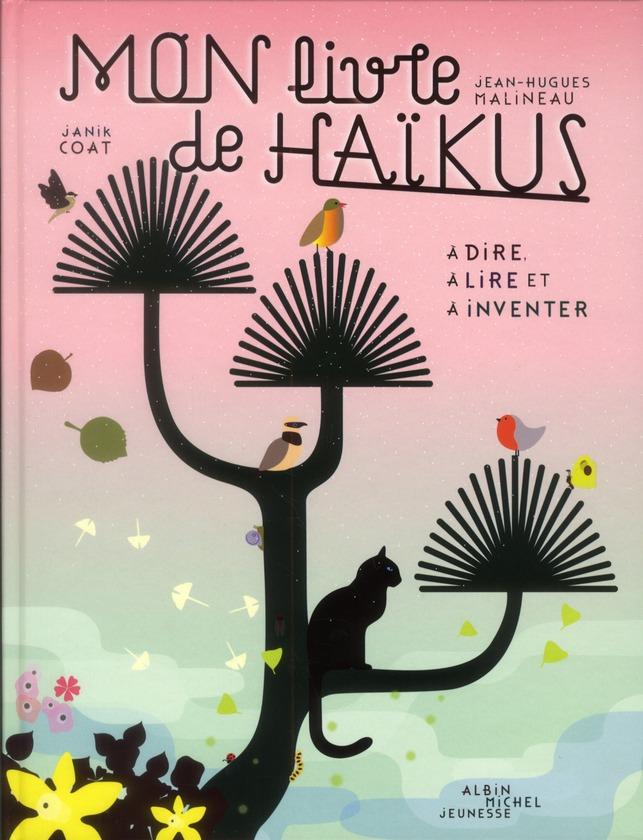 MON LIVRE DE HAIKUS