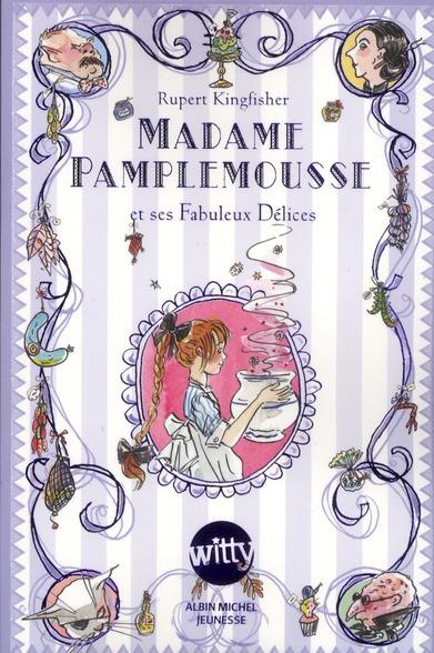 MADAME PAMPLEMOUSSE