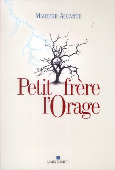 PETIT FRERE DE L'ORAGE