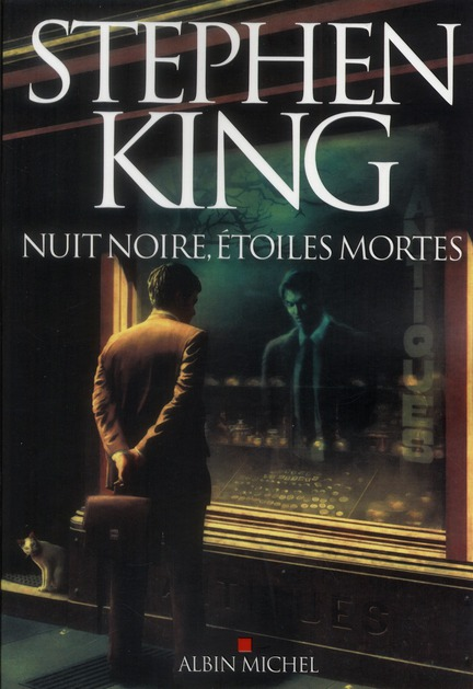 NUIT NOIRE, ETOILES MORTES