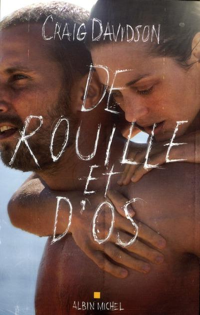 DE ROUILLE ET D'OS -FILM