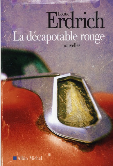 LA DECAPOTABLE ROUGE