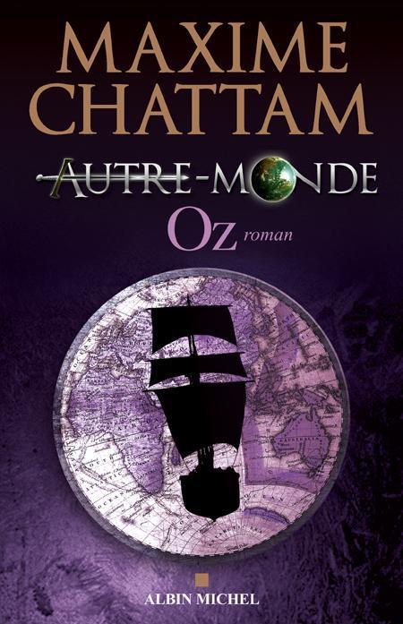 AUTRE-MONDE - TOME 5