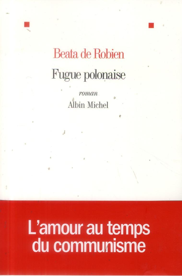 FUGUE POLONAISE