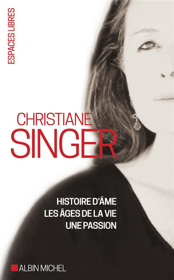 "COFFRET 3 VOL. ""CHRISTIANE SINGER"" - AVRIL 2017"