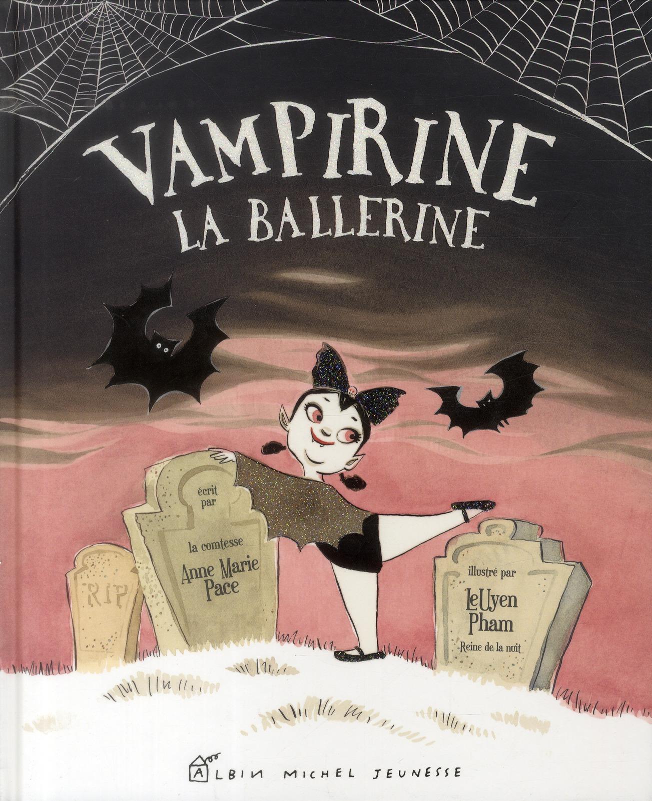 VAMPIRINE LA BALLERINE