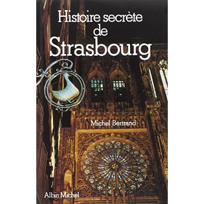 HISTOIRE SECRETE DE STRASBOURG (POD)