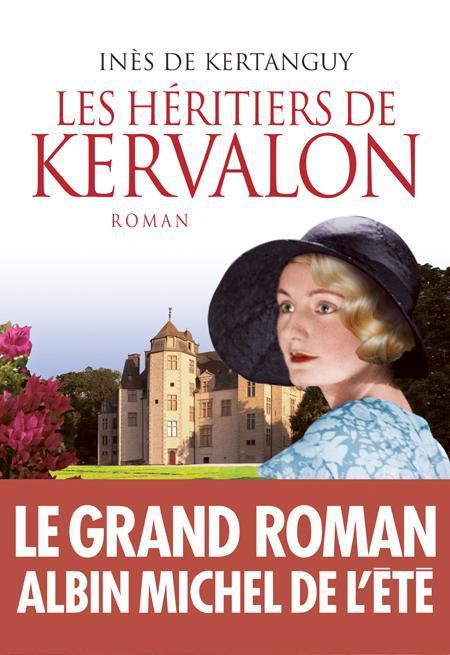 LES HERITIERS DE KERVALON