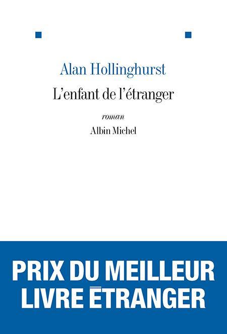 L'ENFANT DE L'ETRANGER - PRIX DU MEILLEUR LIVRE ETRANGER 2013