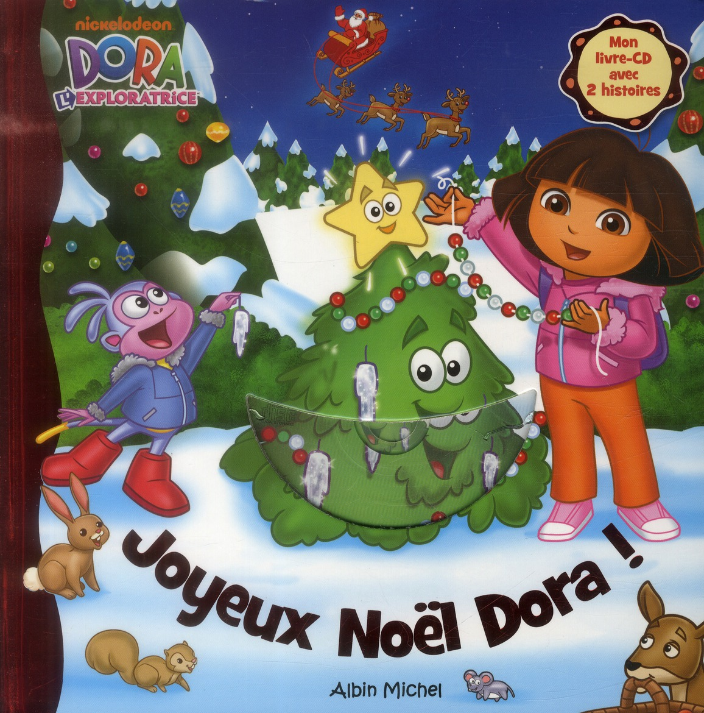 JOYEUX NOEL DORA !