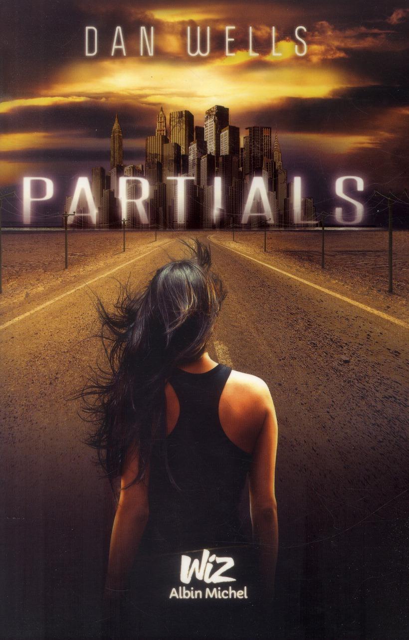 PARTIALS T1