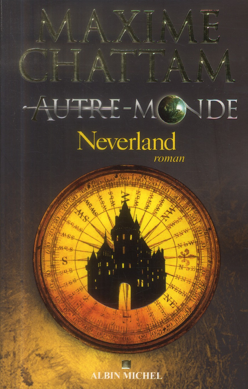 AUTRE-MONDE - TOME 6
