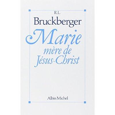 MARIE, MERE DE JESUS-CHRIST (POD)