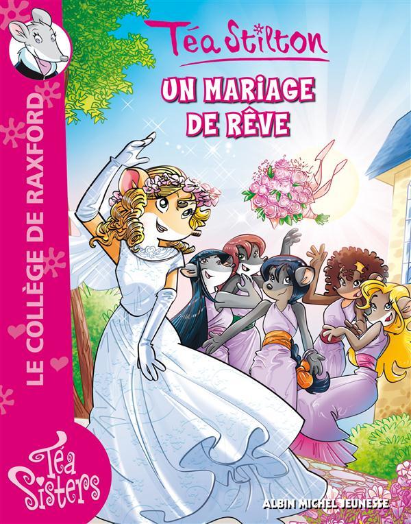 UN MARIAGE DE REVE N 19