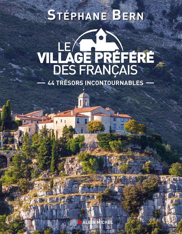 LE VILLAGE PREFERE DES FRANCAIS