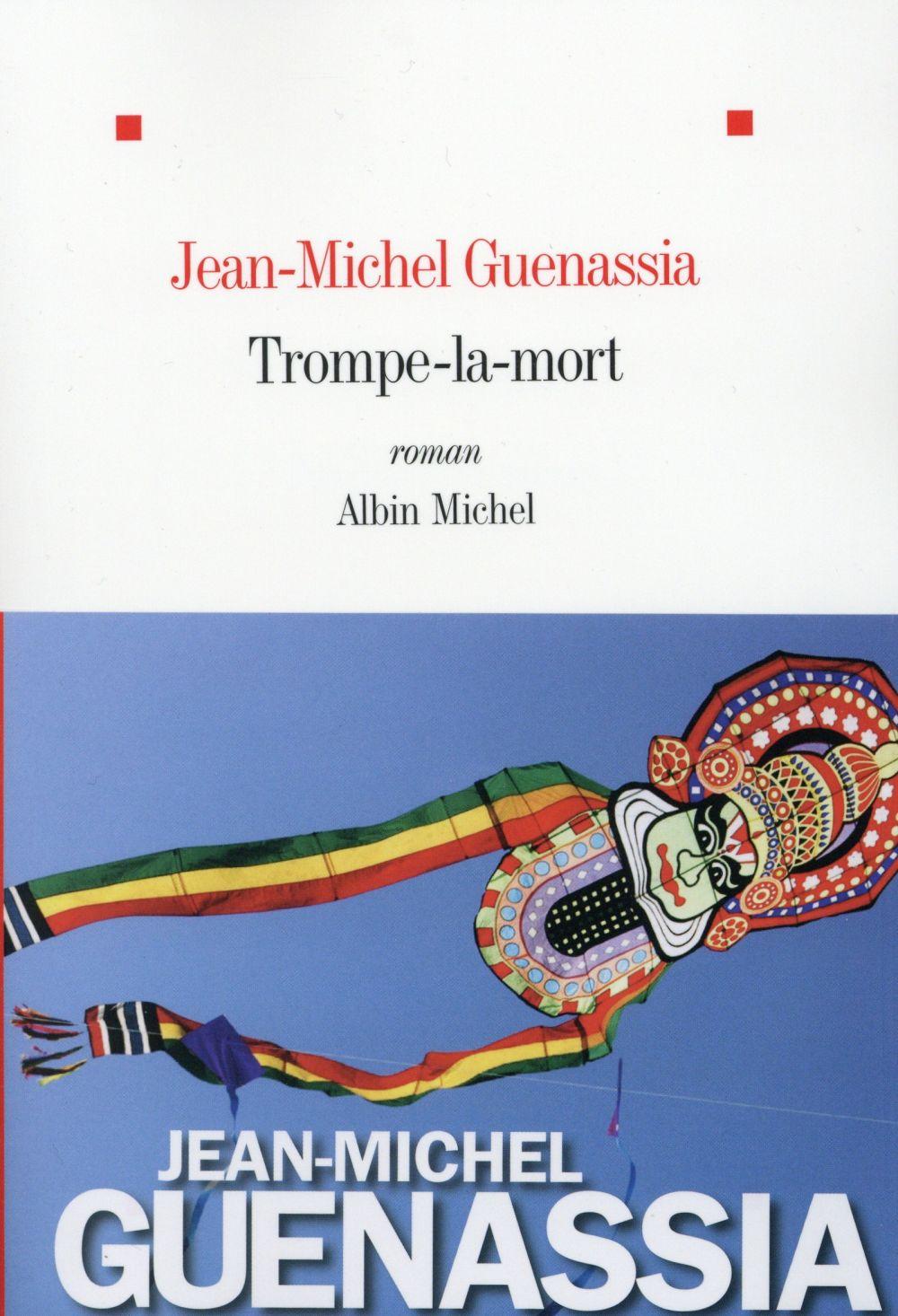 TROMPE-LA-MORT
