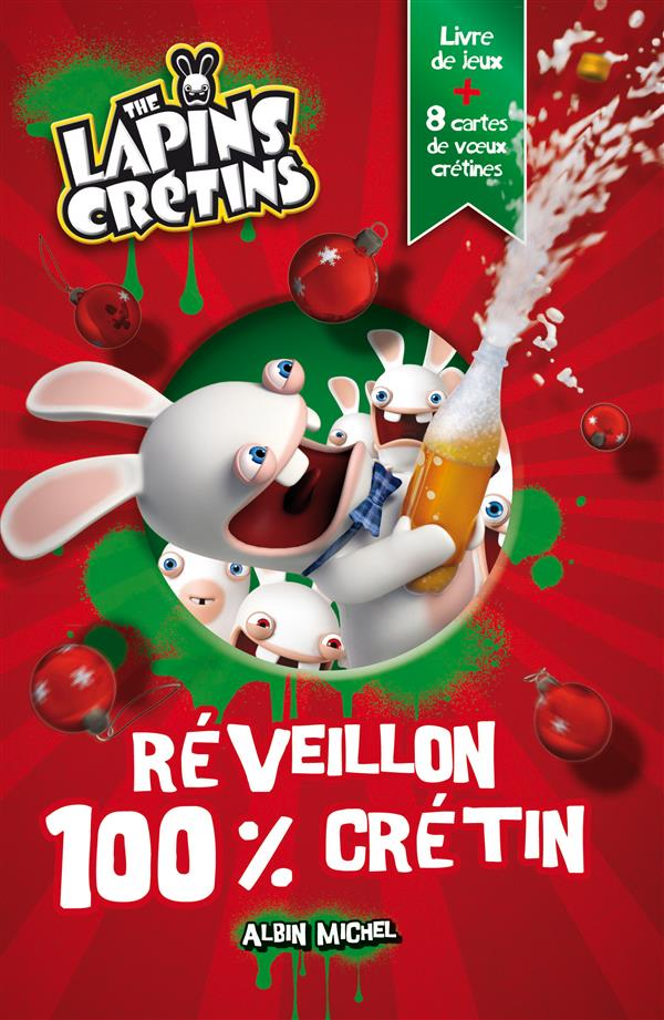REVEILLON 100 % CRETIN