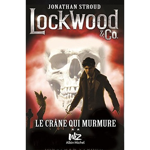 LOCKWOOD ET CO - LE CRANE QUI MURMURE