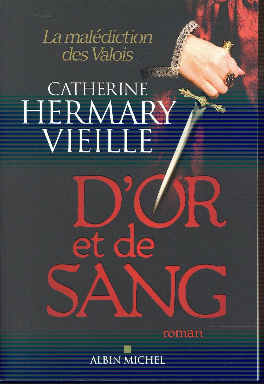 D'OR ET DE SANG