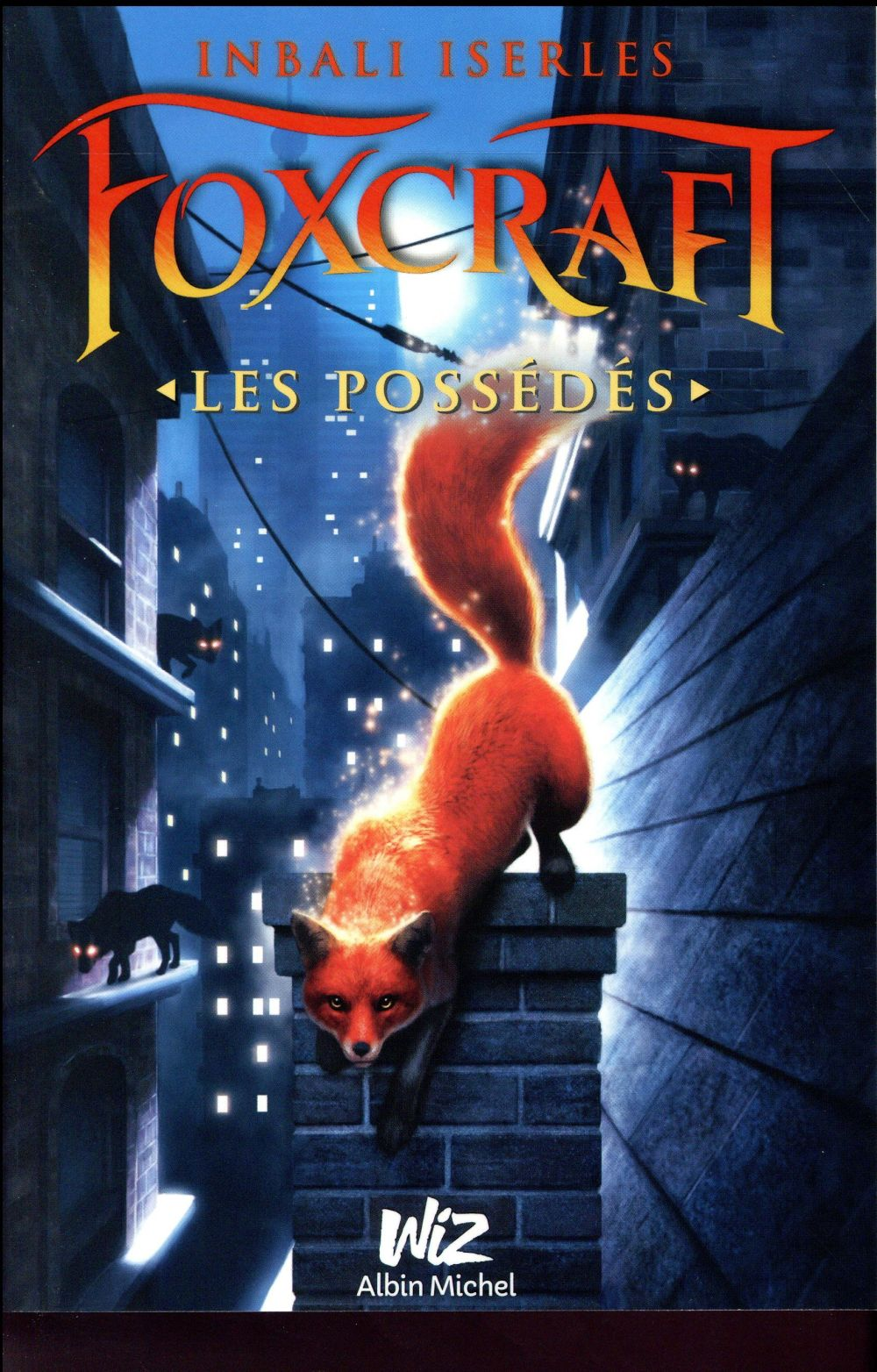 FOXCRAFT - TOME 1