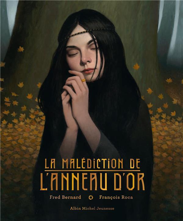 LA MALEDICTION DE L'ANNEAU D'OR  FACING  GONDOLE NEWS