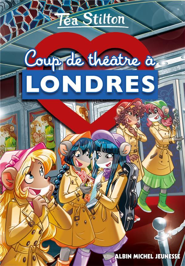 COUP DE FOUDRE A LONDRES N  24
