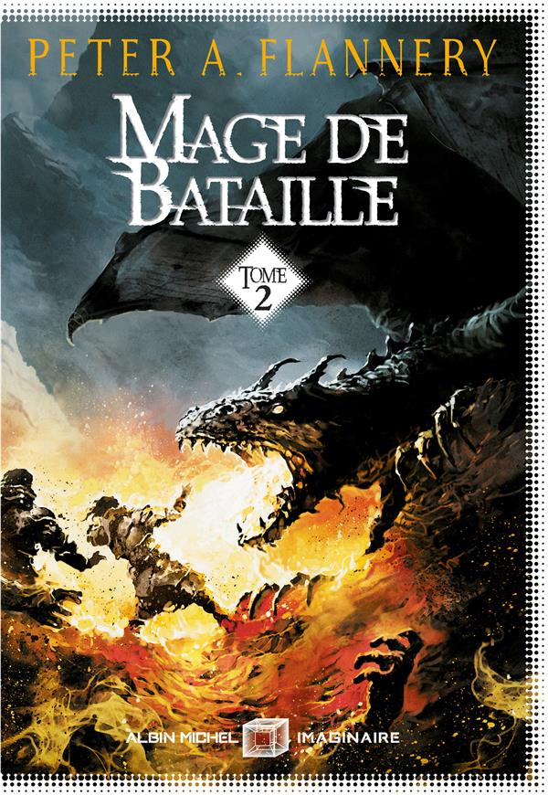 MAGE DE BATAILLE - TOME 2