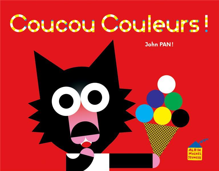 COUCOU COULEURS ! - 10 PETITS DOIGTS T.3