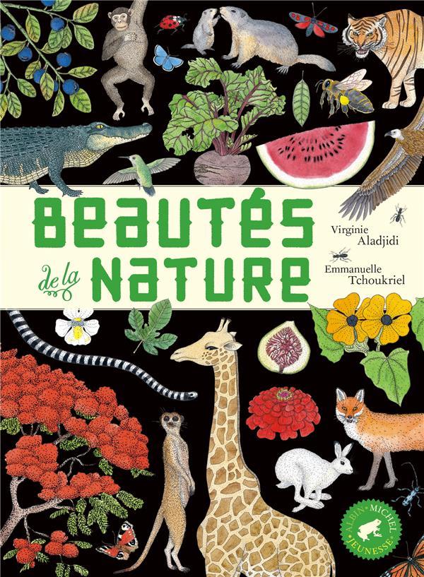 BEAUTES DE LA NATURE