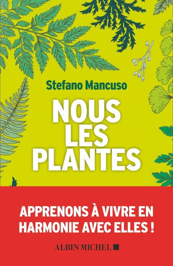 NOUS LES PLANTES