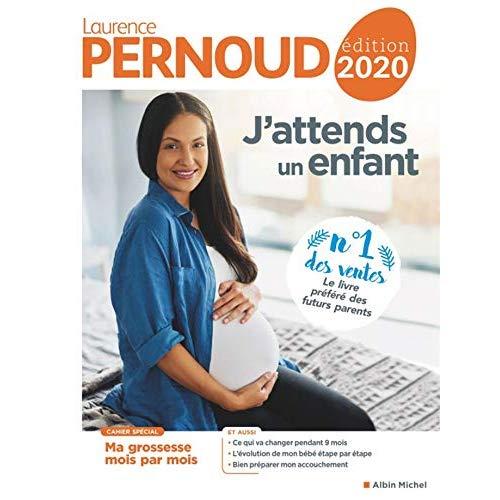 J'ATTENDS UN ENFANT - EDITION 2020