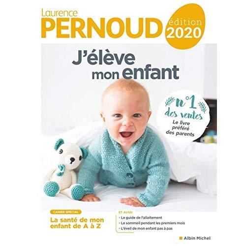 J'ELEVE MON ENFANT - EDITION 2020